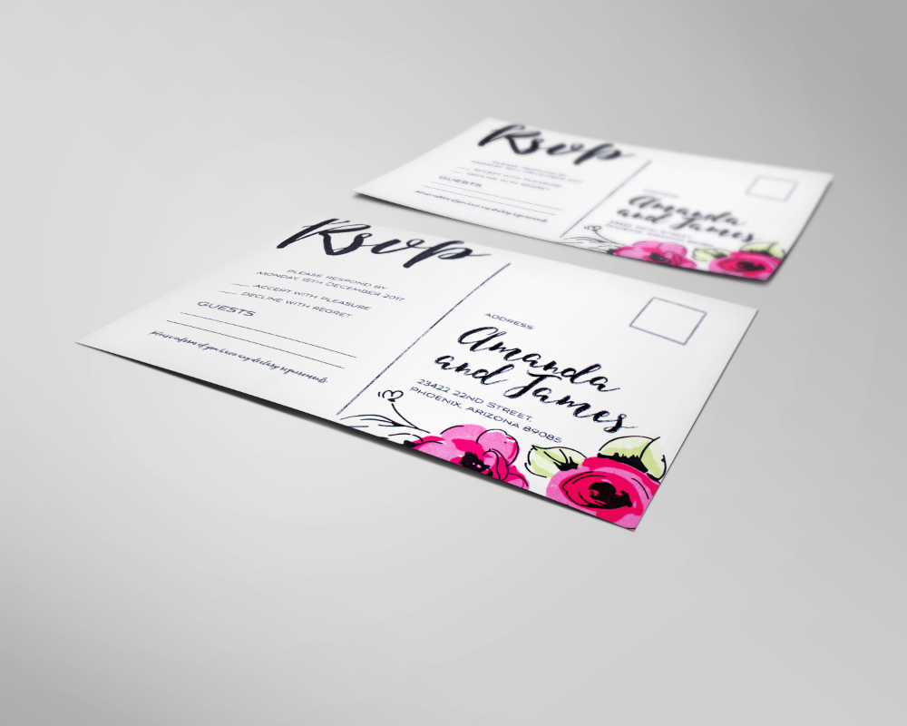 Rsvp postcard   template cover